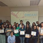 NMDT's second DreamZone Training at the University of New Mexico