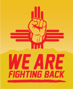 Fighting Back Pledge; New Mexico Dream Team